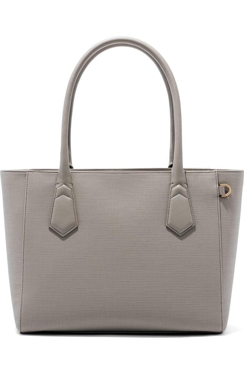 NORDSTROM: Signature Classic Coated Canvas Tote